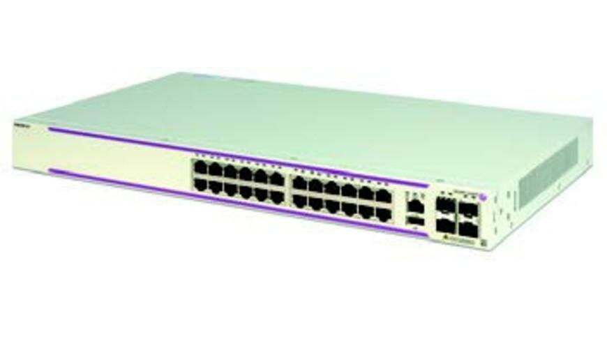 Alcatel OS6350-24-EU