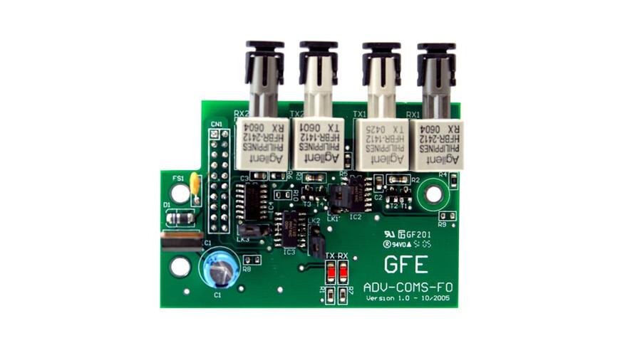 GlobalFire J-NET-ADV-COMS-FO