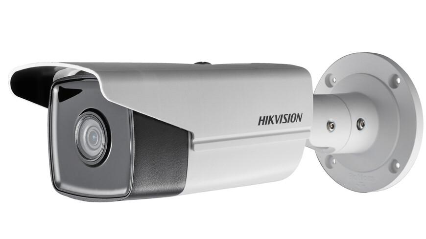 Hikvision DS-2CD2T83G0-I5 4mm