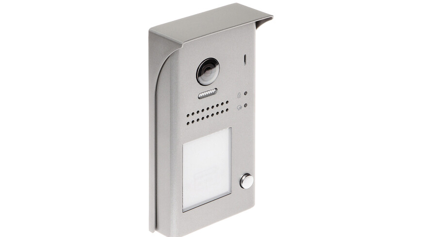 WesternSecurity WS-DT607FE/ID/S1/RH