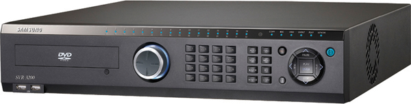 Samsung SVR-3200