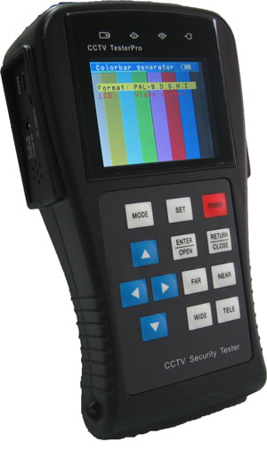 WesternSecurity CT-891