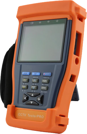 WesternSecurity CT-893