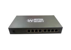 WesternSecurity PS108