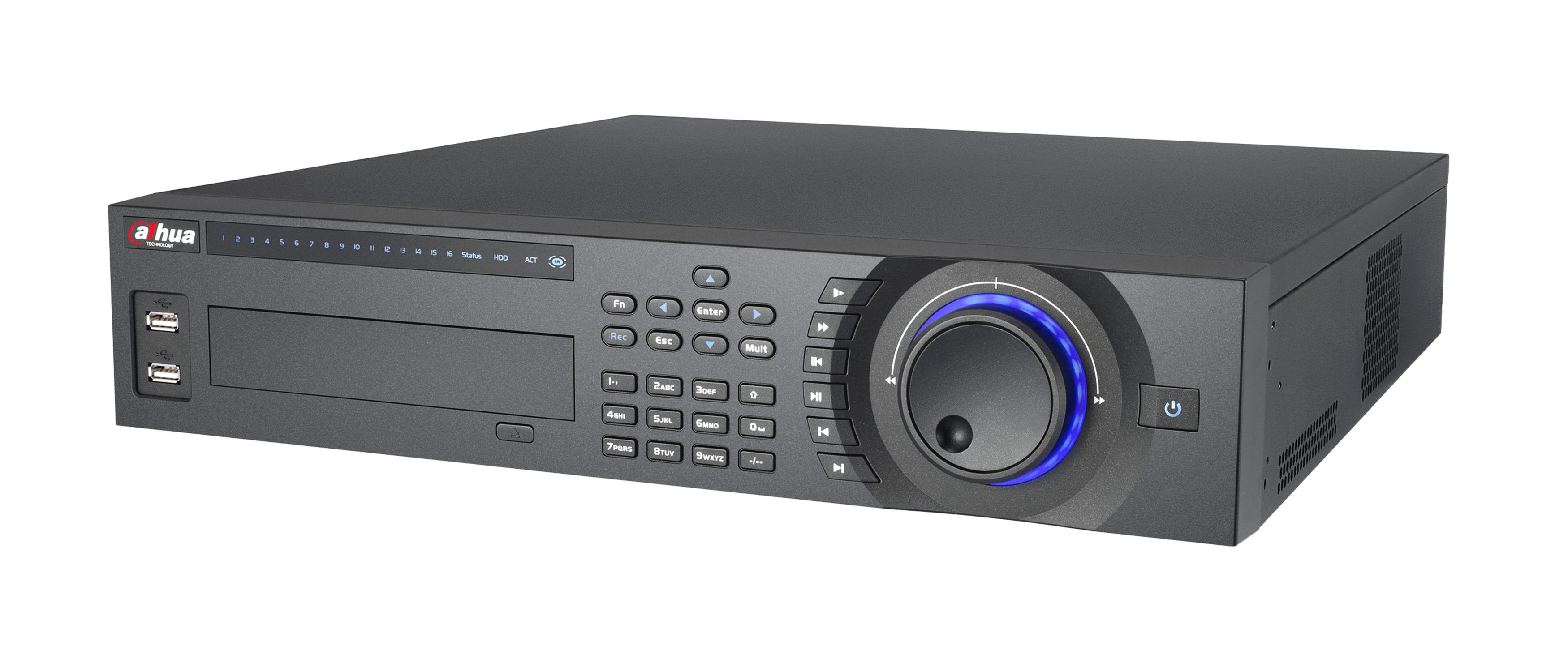 Dahua DVR7808S-U