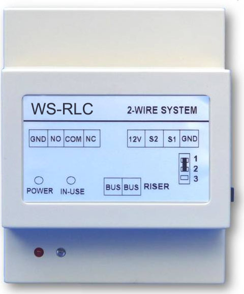 WesternSecurity WS-RLC