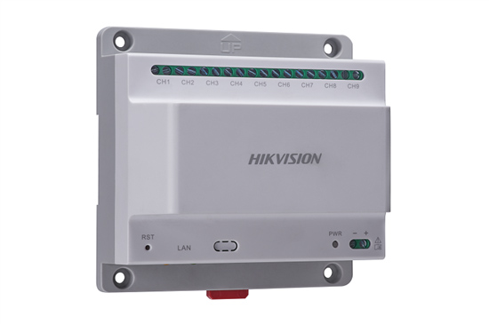 Hikvision DS-KAD709