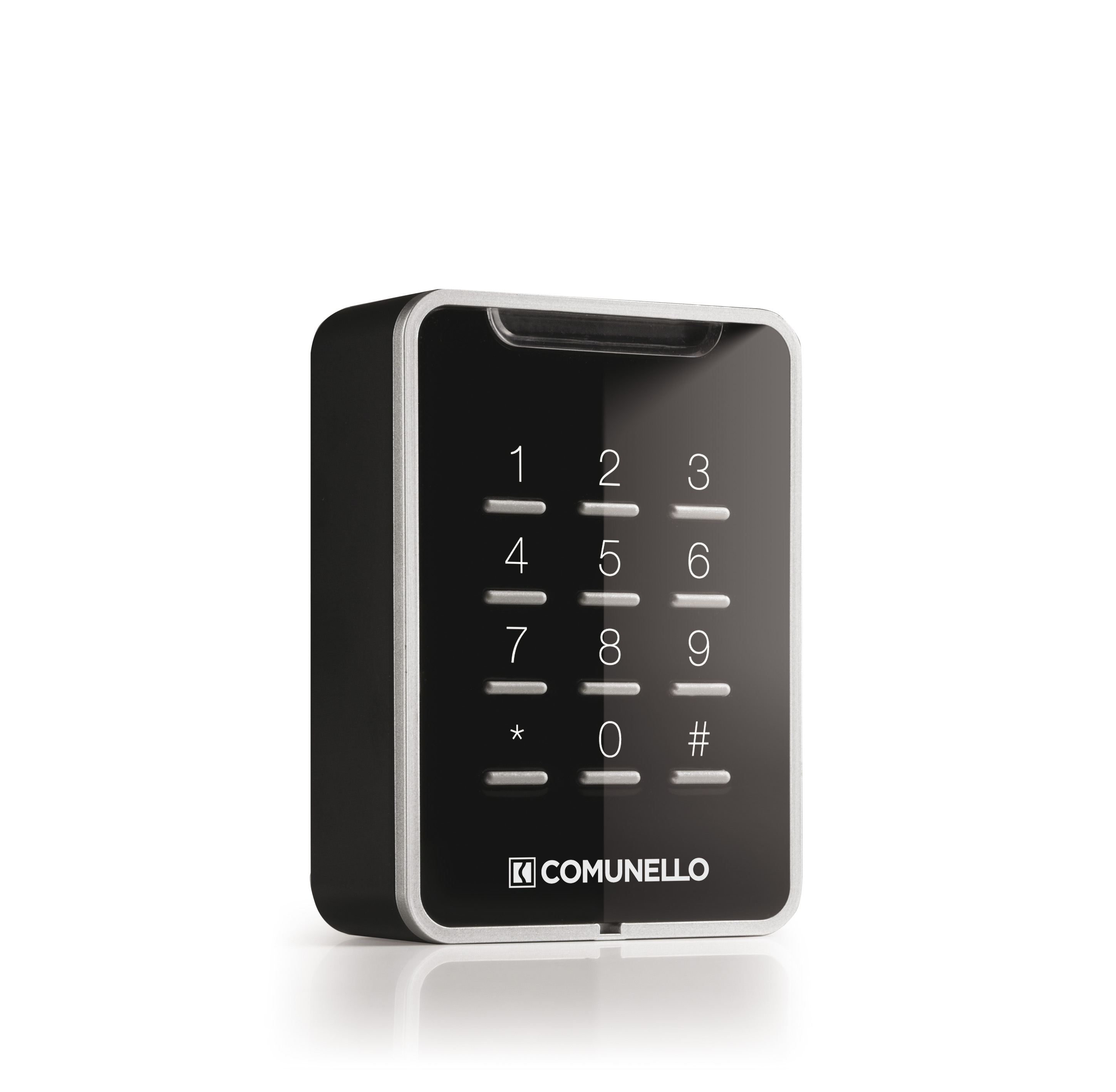 ComunelloAutomation TACT-RADIO / BLACK